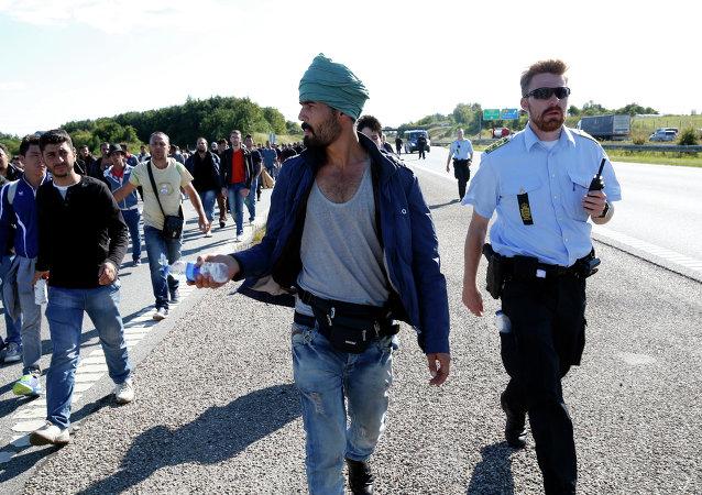 País registrou queda nos números de pedidos de asilo após endurecimento da política de imigração