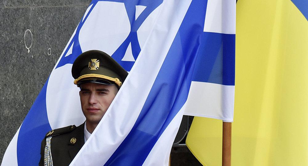 Cerca de 34 mil judeus ucranianos foram mortos no massacre de Babi Yar, nos dias 29 e 30 de setembro de 1941