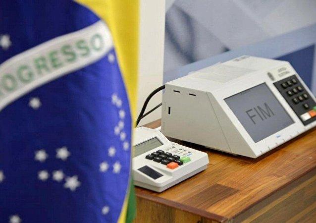 Brasil realiza domingo (2) as eleições municipais