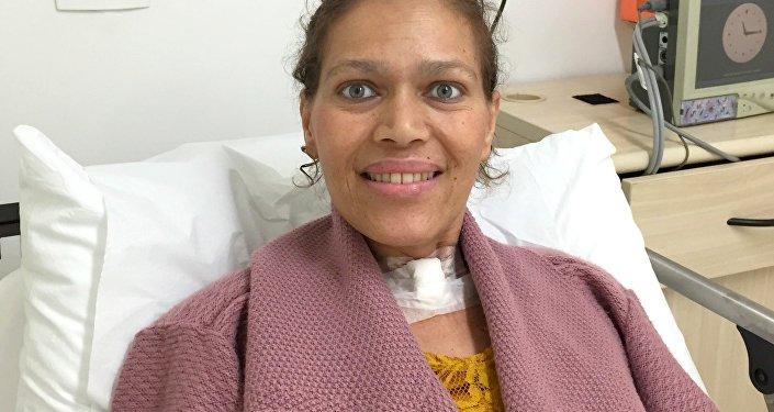 Médicos fazem transplante de pênis e escroto em militar ferido