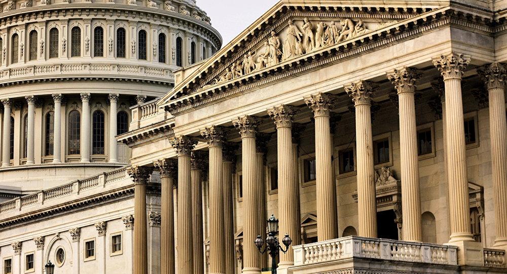 Senado dos EUA