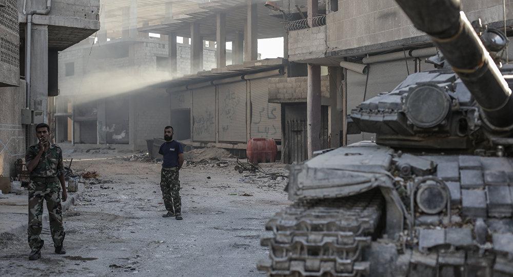 ONU demanda cessar-fogo imediato na Síria, com apoio da Rússia