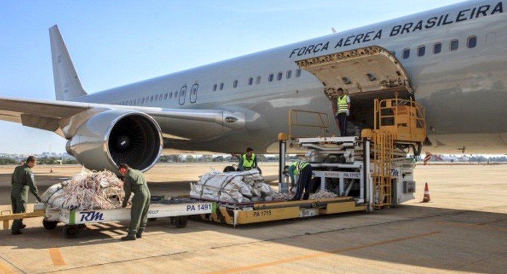 Boeing 767-300 ER