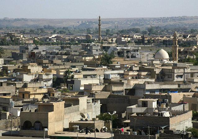 Mossul, Iraque