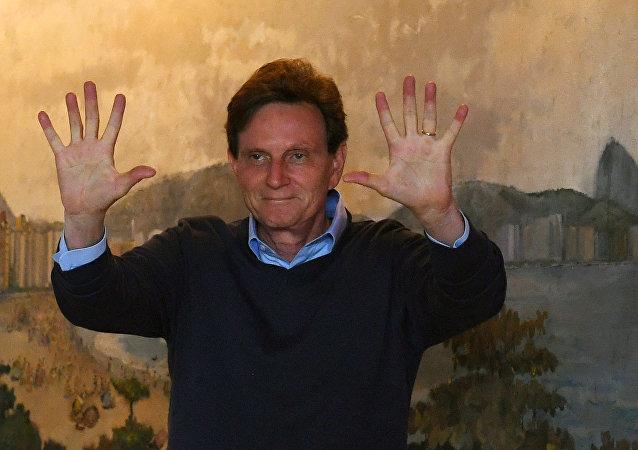 Marcelo Crivella