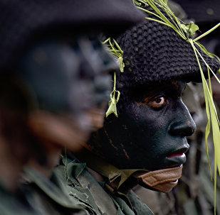 Forças Armadas da Venezuela não vão admitir retirada do presidente Nicolás Maduro à força