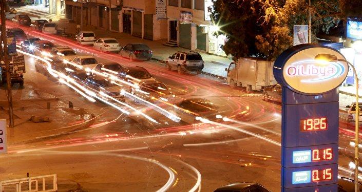 Benghazi, Líbia