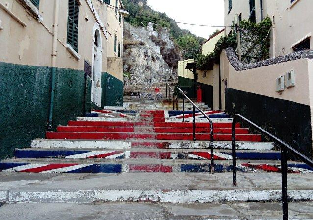 Ruas de Gibraltar