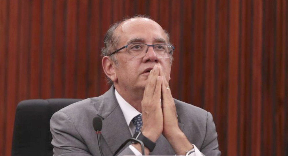 Presidente do TSE, ministro Gilmar Mendes fala sobre final das eleições municipais