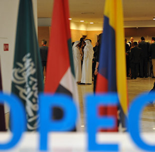 OPEP quer reduzir produção de petróleo