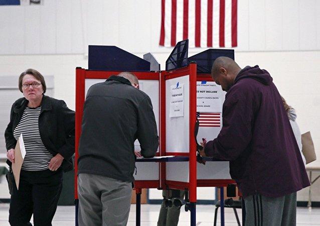Eleições presidencias dos EUA