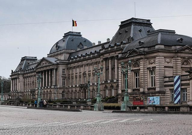 Palácio Real da Bélgica, Bruxelas