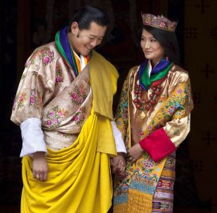 Rainha do Butão, Jetsun Pema