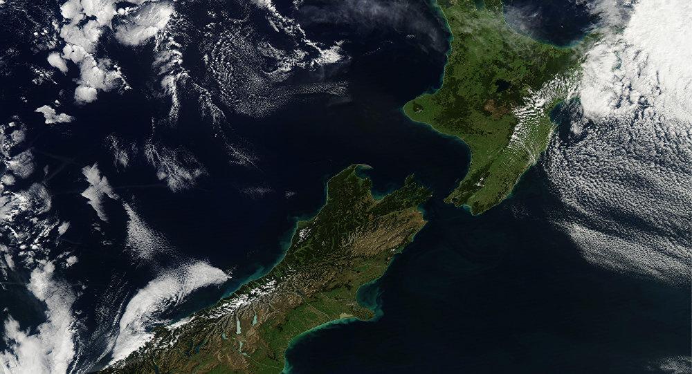 Tsunami atinge Nova Zelândia após séries de fortes terremotos
