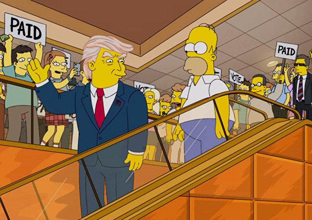 Os Simpson