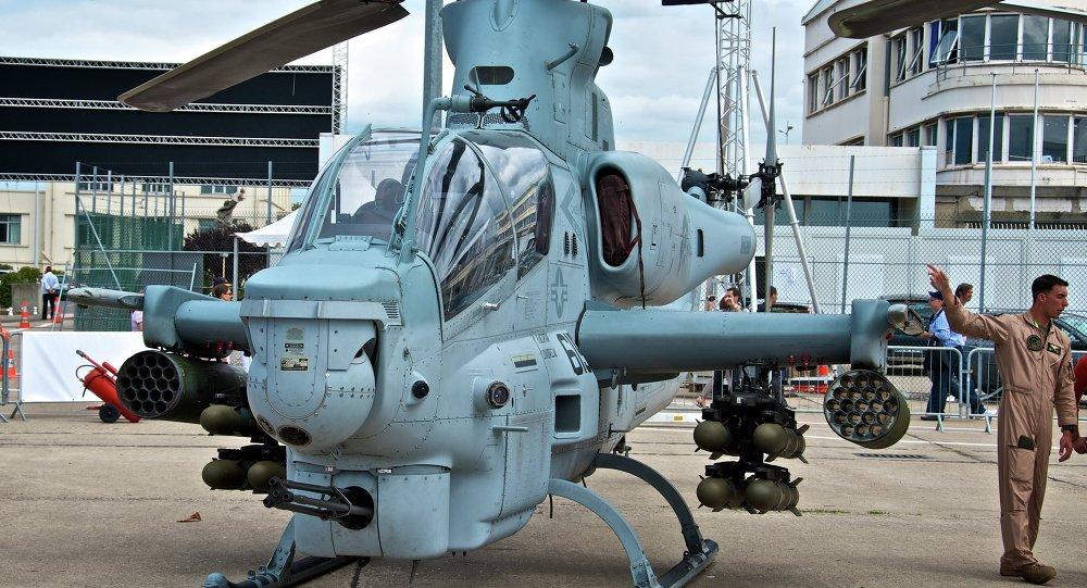 A venda de helicópteros e sistemas bélicos dará ao Paquistão capacidade militar para apoiar o contraterrorismo e operações de contra-insurgência no sul da Ásia.