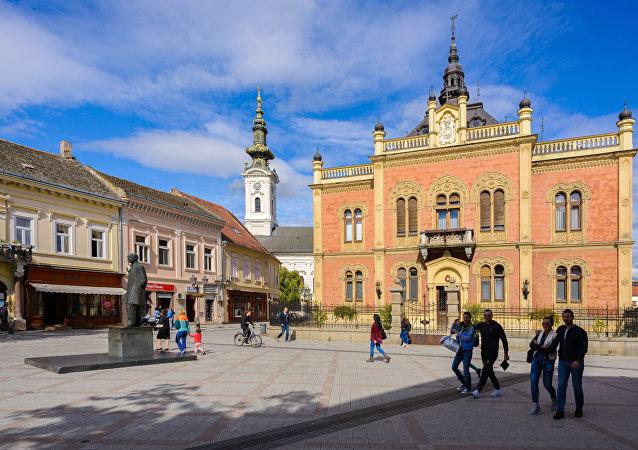 Novi Sad, Sérvia