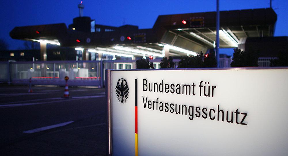 Escritório Federal para a Proteção da Constituição da Alemanha
