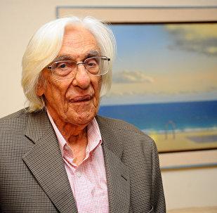 Poeta Ferreira Gullar morre aos 86 anos de idade