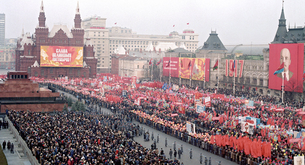 O que impediu a União Soviética de ganhar a Guerra Fria?
