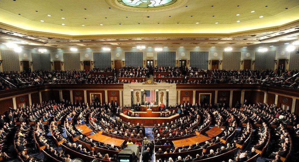 Congresso dos EUA