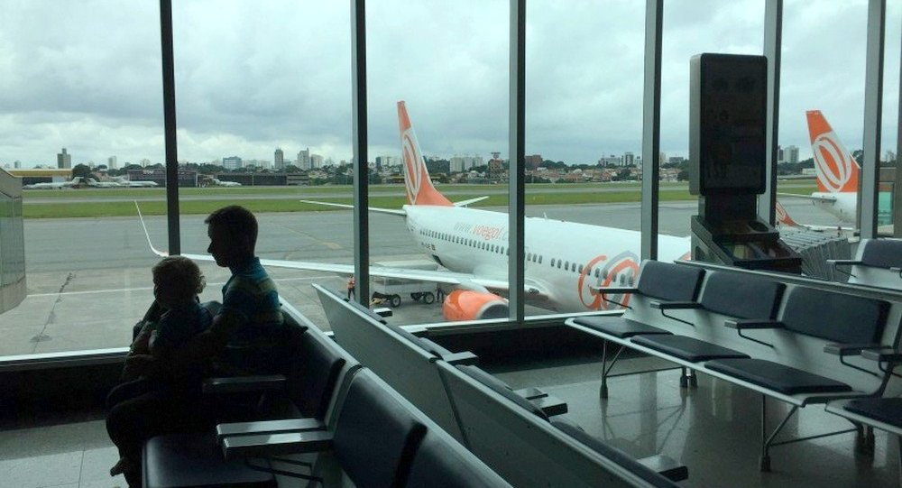 Anac espera que novas regras aumentem o número de passageiros no transporte aéreo