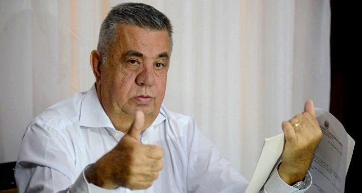 Presidente da Alerj, Jorge Picciani, devolve para o governo estadual medidas que constavam no pacote de ajuste fiscal