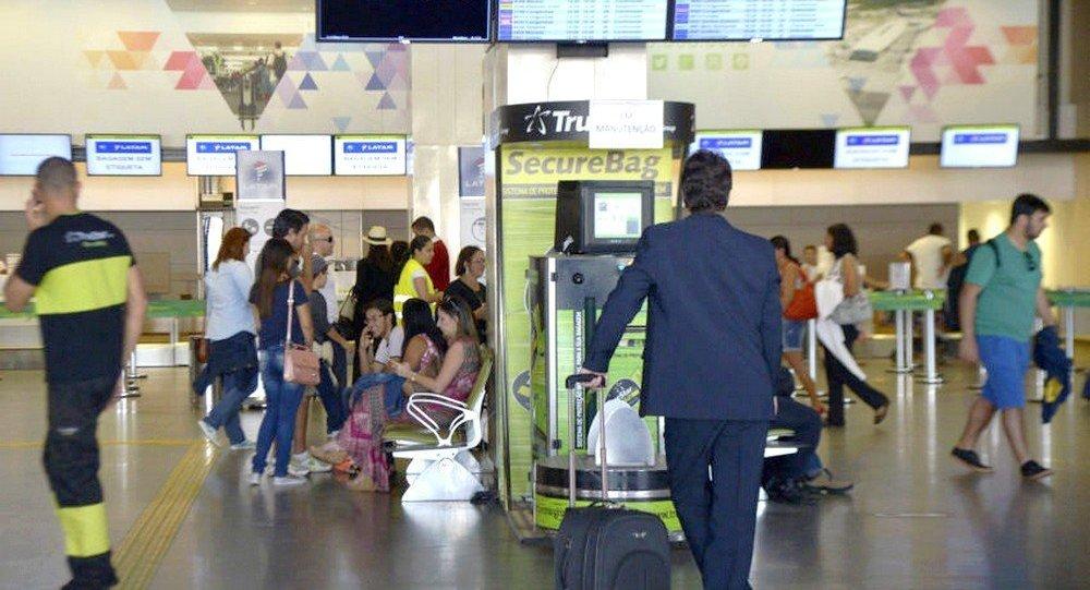 A Anac alerta sobre os novos direitos e deveres dos passageiros