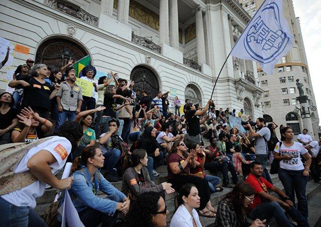 Câmara de Vereadores Rio