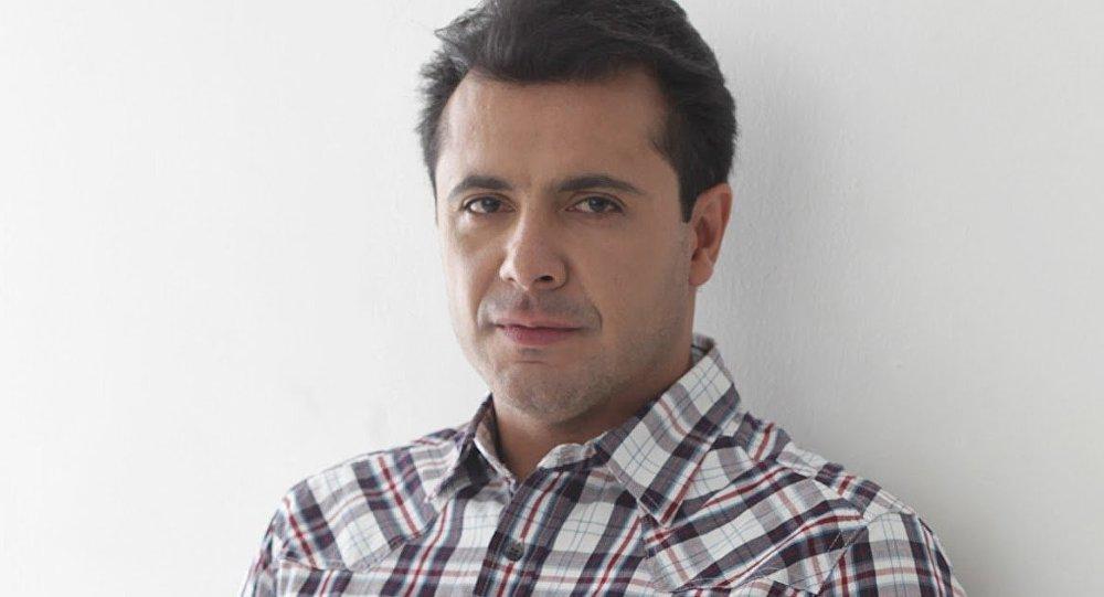 Marcelo Aguiar