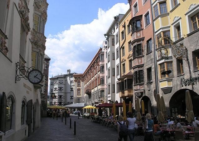 Innsbruck, Áustria