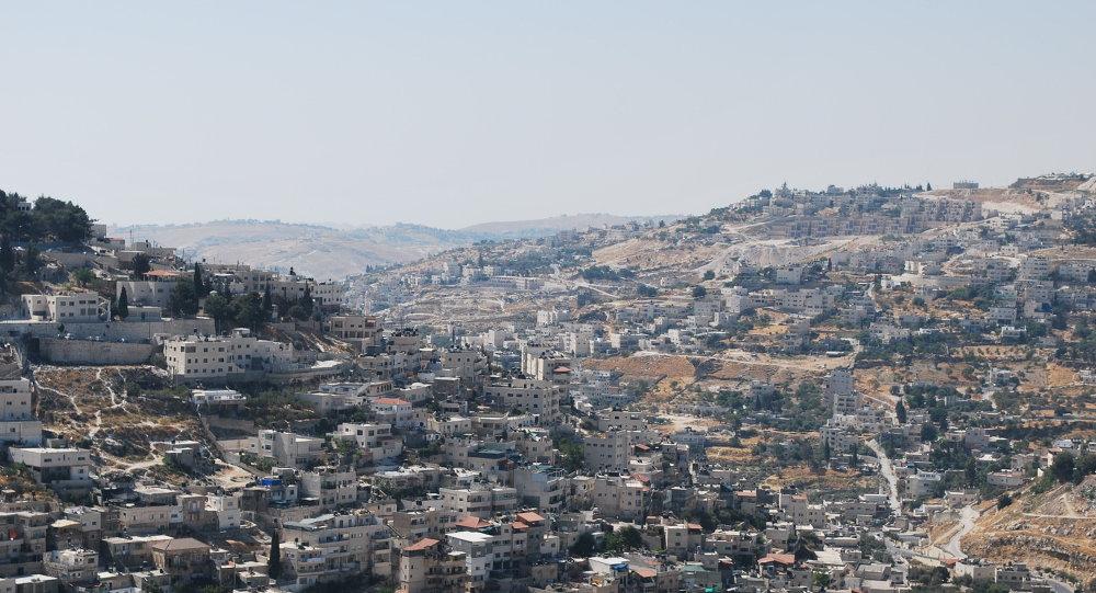 Jerusalém Oriental