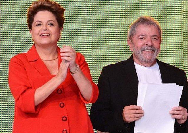 PF quer mais tempo para investigar Dilma e Lula