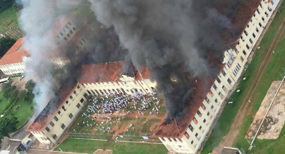 Centro de Progressão Penitenciária em Bauru