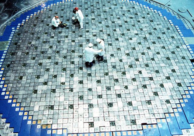 Central nuclear de Leningrado