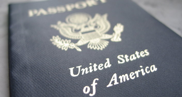 Passport US