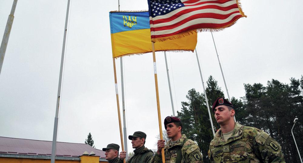 Fornecimento de armas dos EUA à Ucrânia poderá 'obrigar Rússia a atuar'