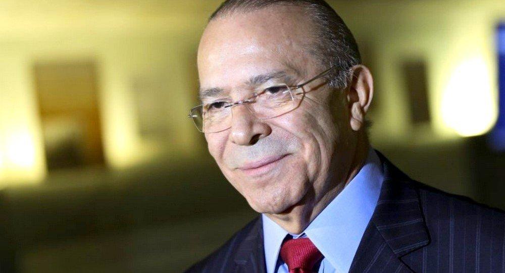Ministro Eliseu Padilha pede licença do governo para cirurgia de próstata