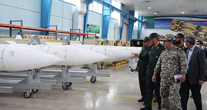 Secretário da Defesa: Acordo nuclear iraniano é do interesse dos EUA
