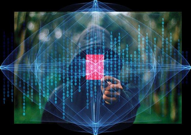 Ciberataque (imagem referncial)