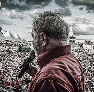 Lula e Dilma inauguram transposição do Rio São Francisco