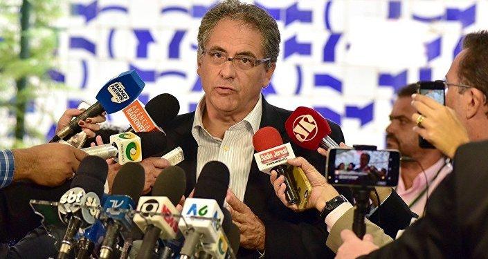 Zarattin afirma que a denúncia gerou impacto econômico imediato, praticamente parou a exportação de carne no Brasil e isso é um desastre econômico.