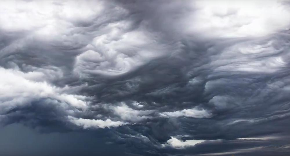 Nuvens do Juízo Final são oficialmente reconhecidas pelos cientistas