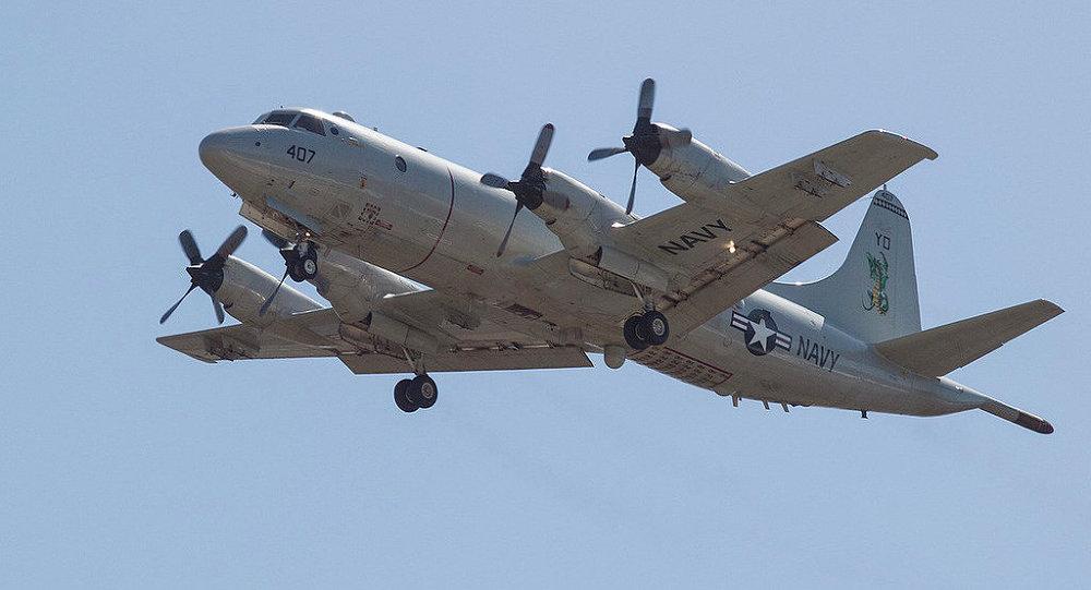 Lockheed Martin P-3 Orion