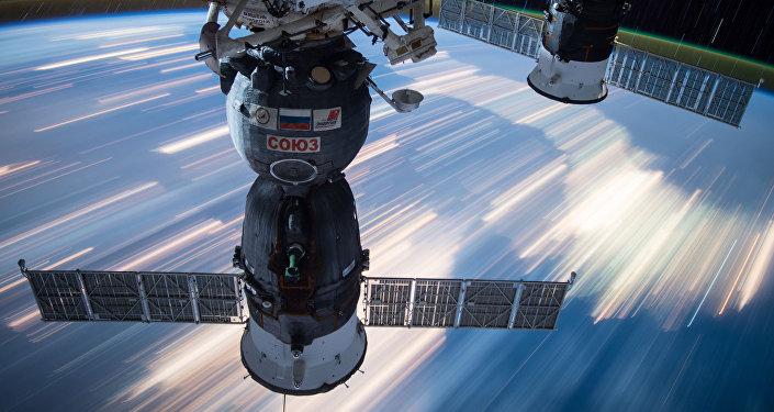 Astronauta japonês cresceu 9 cm em 3 semanas e está preocupado — NOTÍCIA