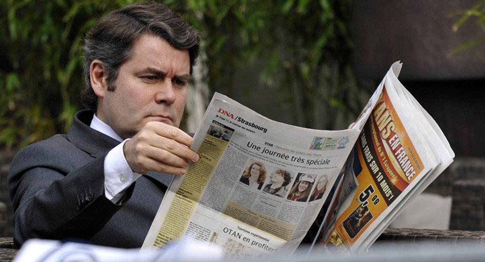 Europeus não acreditam no que mídia diz sobre Ucrânia