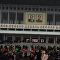 O dia da festa nacional na Coreia do Norte