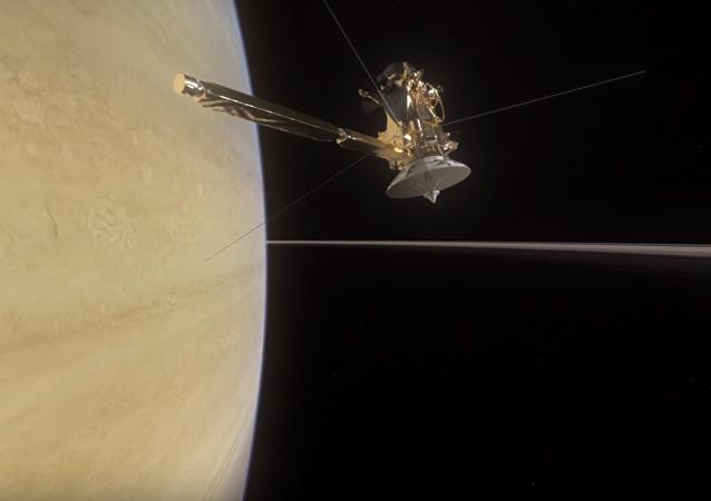 Grande Final da Cassini