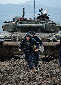 Tanque T-72B3