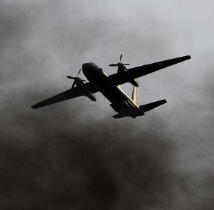 Avião militar An-26
